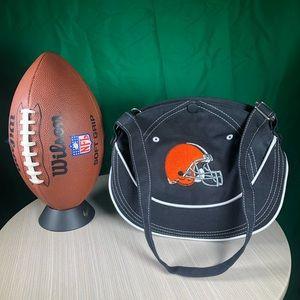 Cleveland Browns Purse